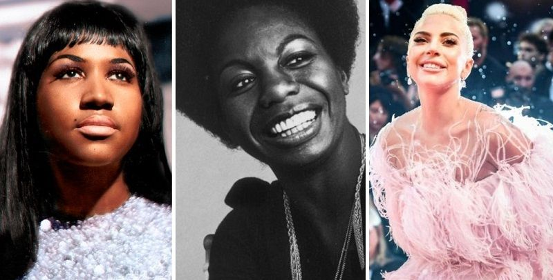 The Greatest Female Singers in the History of Music