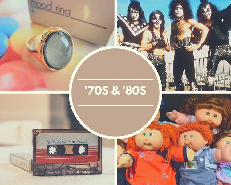 20 Nostalgic Things Only People Born in the '70s and '80s Will Remember