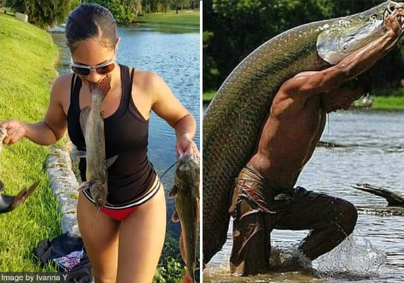 Fishing Like a Boss: 20+ Hilarious Fishing Moments That Prove It's the Best Hobby in the World