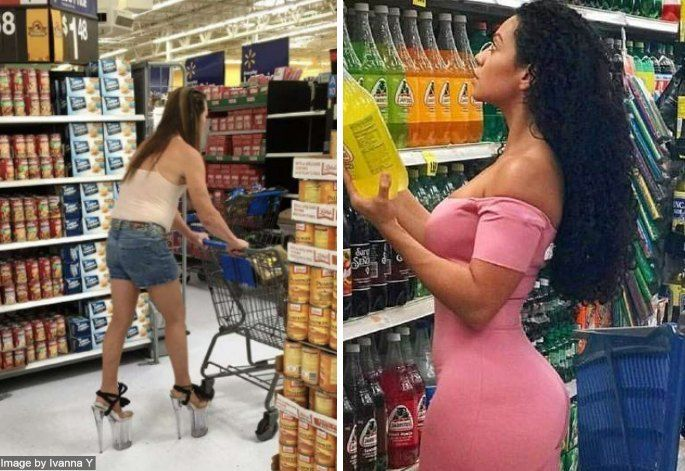 The Most Hilarious Things We've Ever Seen Inside a Supermarket (2021 Update)